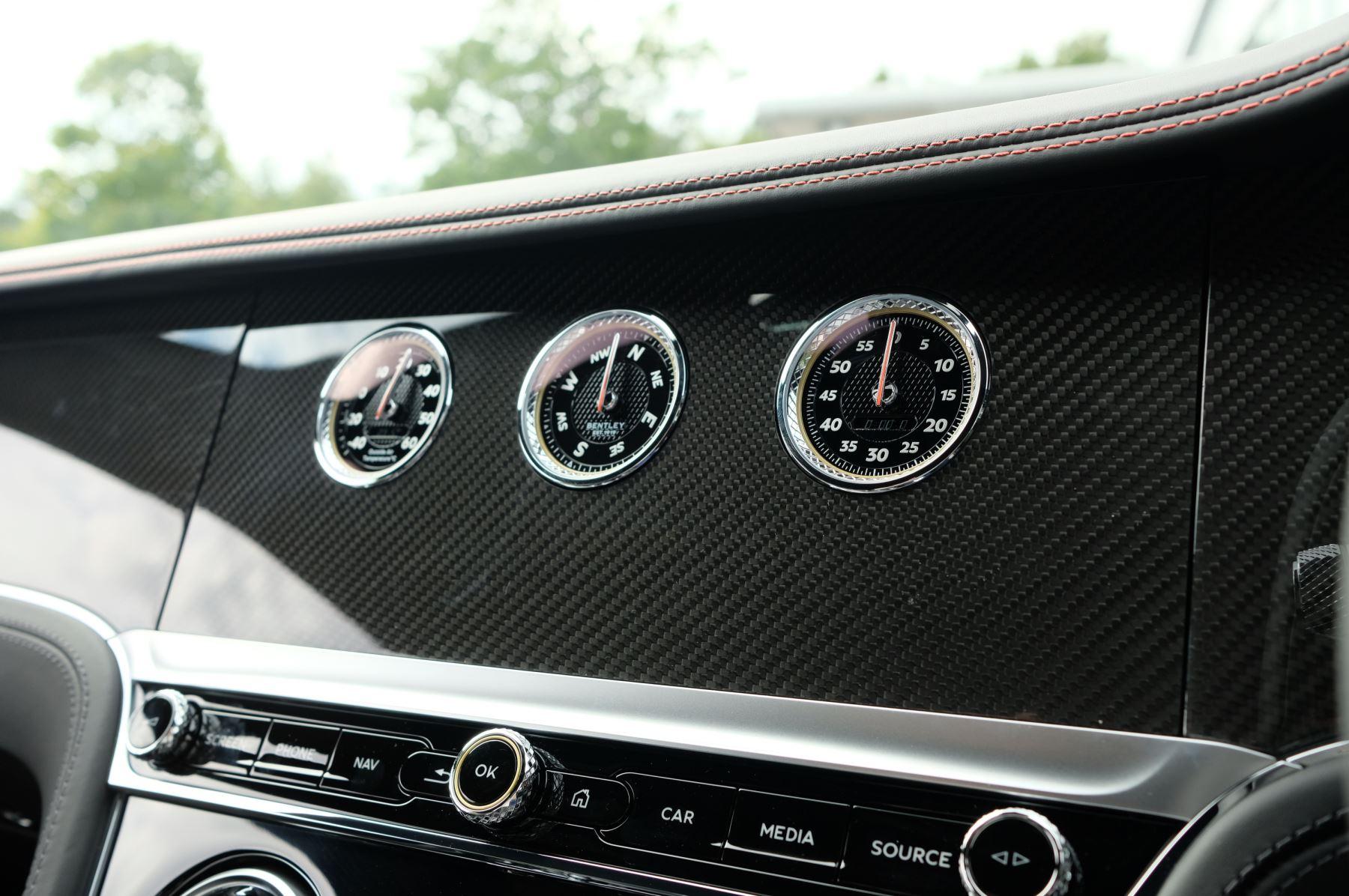 Bentley Continental GT V8 Mulliner Driving Specification image 21