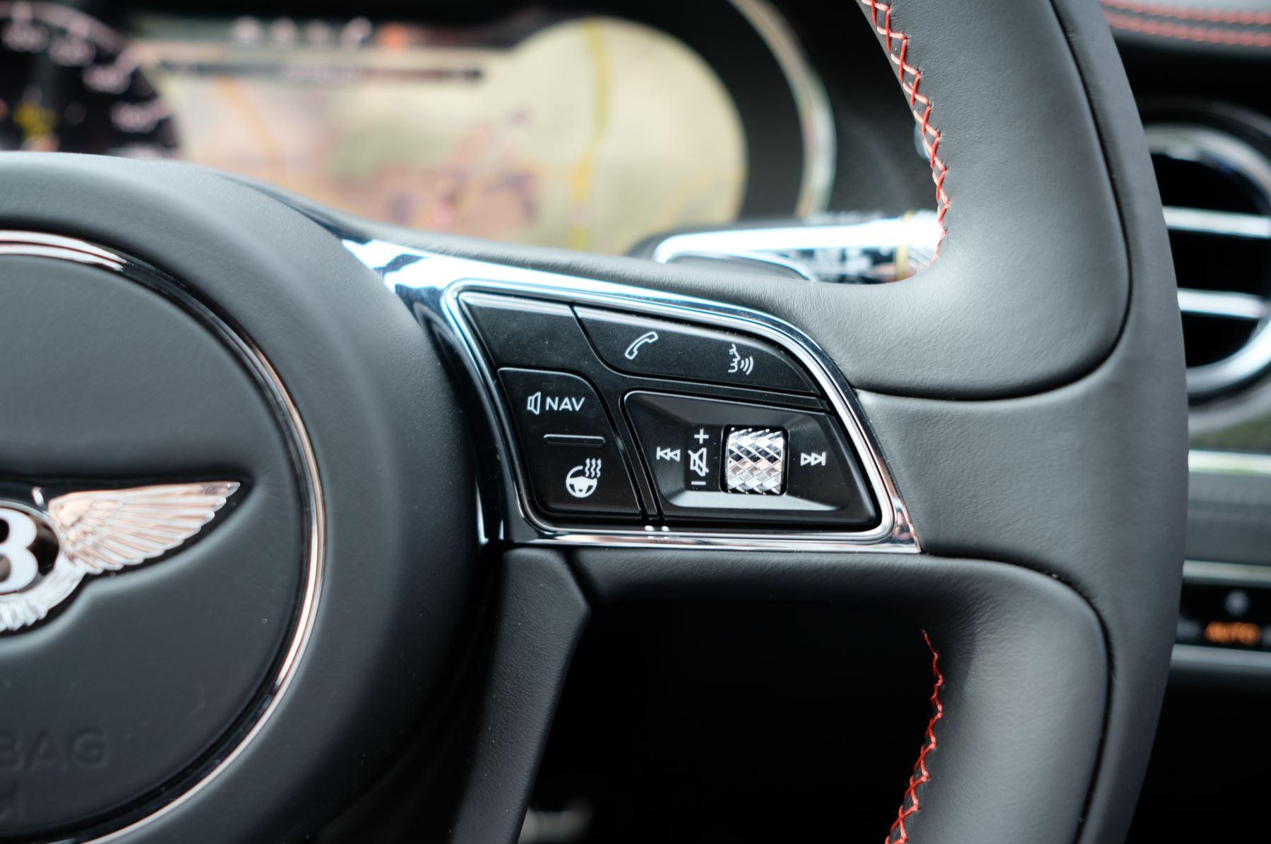 Bentley Continental GT V8 Mulliner Driving Specification image 27