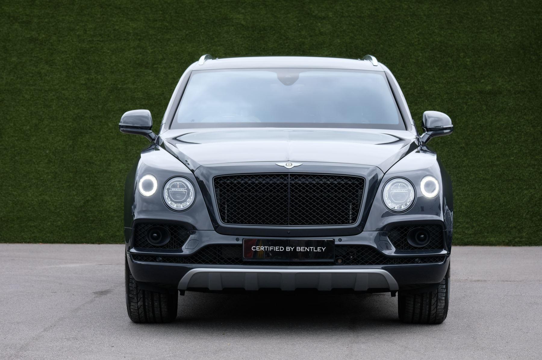 Bentley Bentayga Hybrid 3.0 V6 5dr image 2