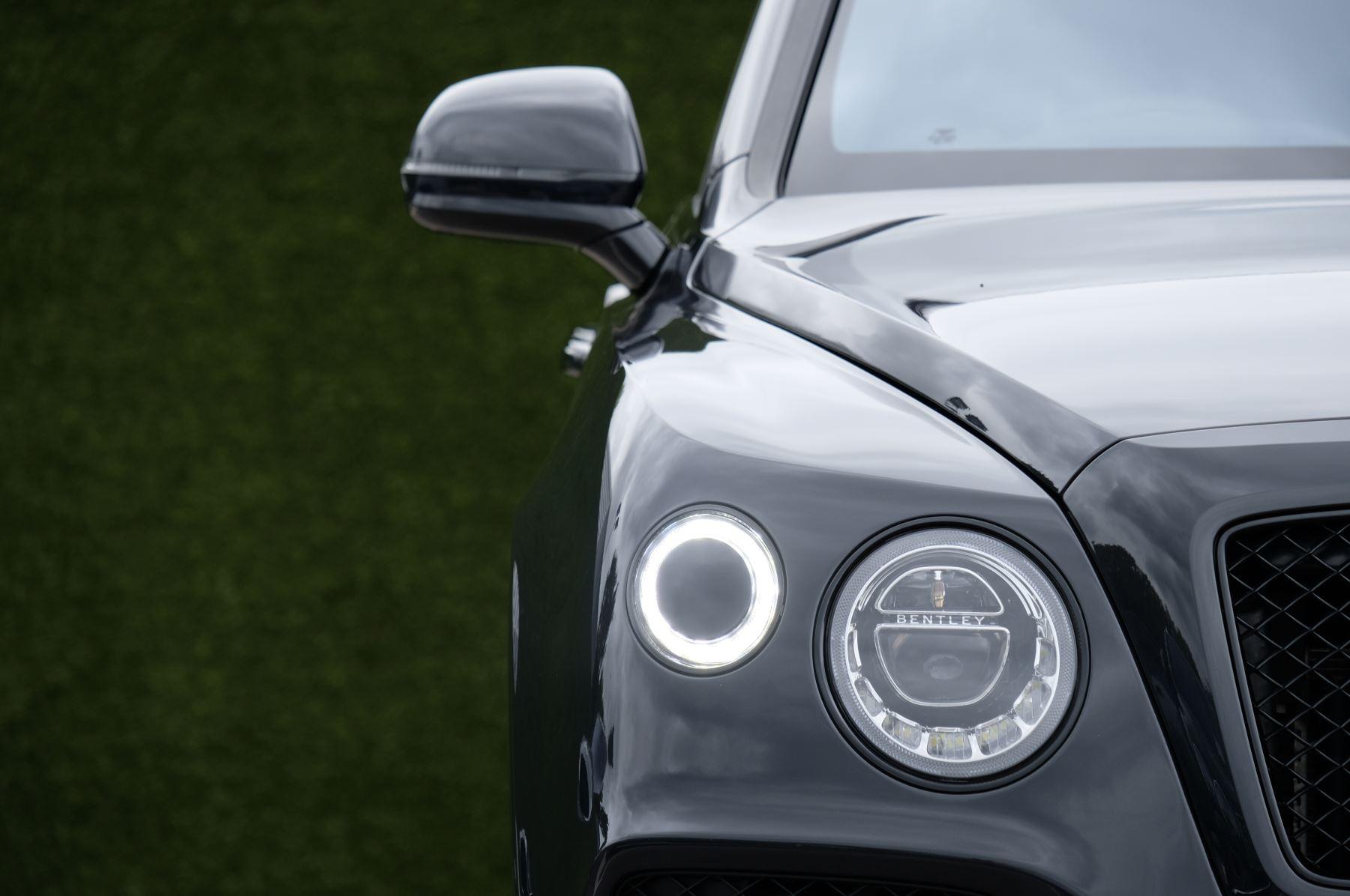 Bentley Bentayga Hybrid 3.0 V6 5dr image 6