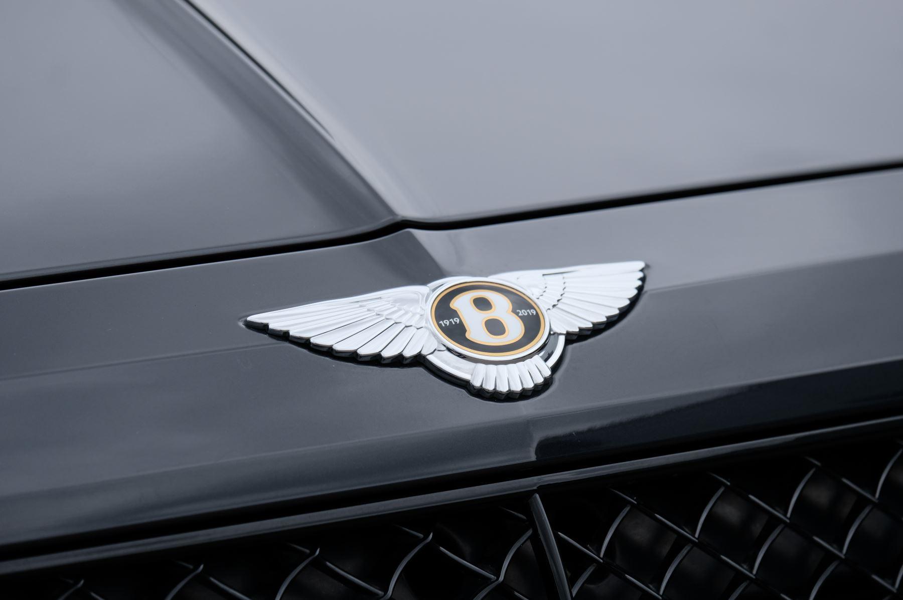 Bentley Bentayga Hybrid 3.0 V6 5dr image 8