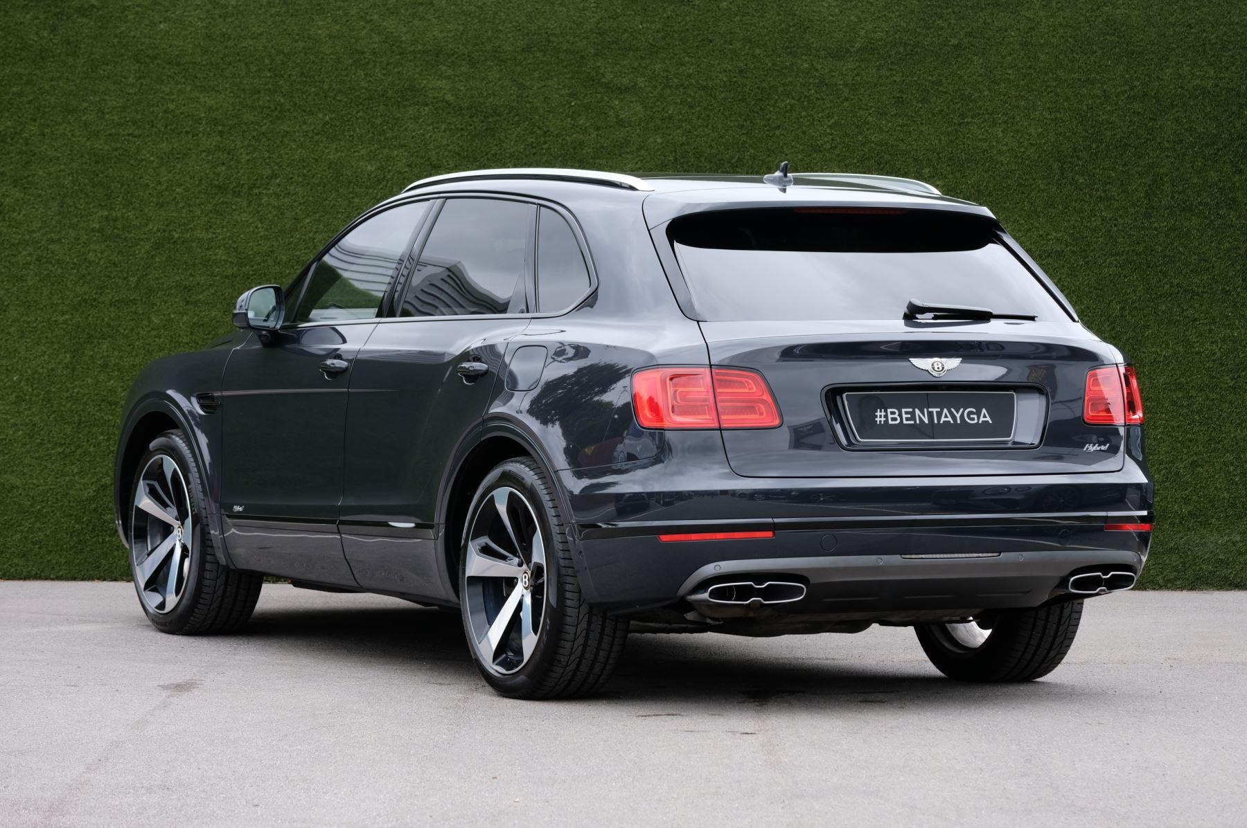 Bentley Bentayga Hybrid 3.0 V6 5dr image 5