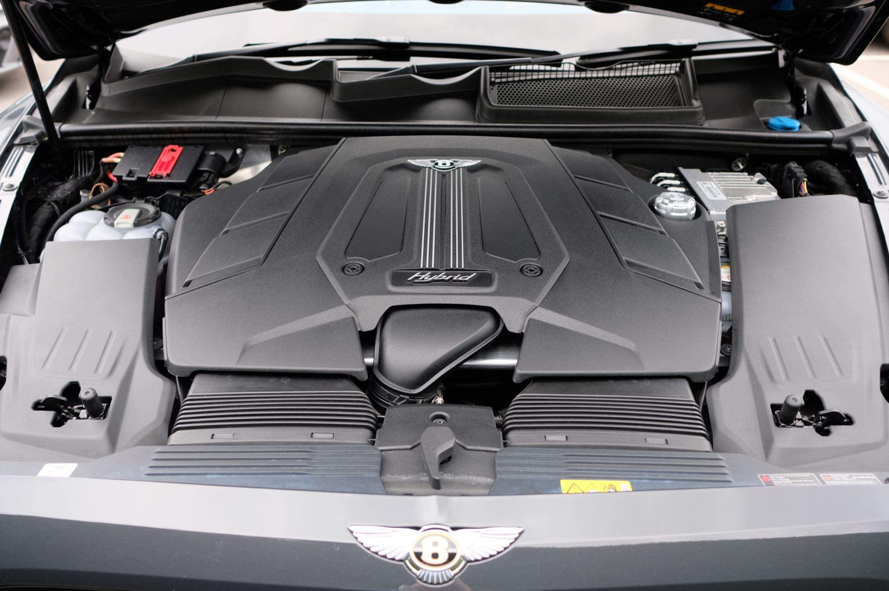 Bentley Bentayga Hybrid 3.0 V6 5dr image 10