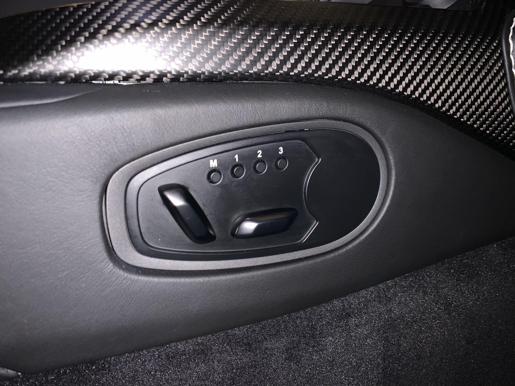 Aston Martin New Vantage 2dr ZF 8 Speed image 30