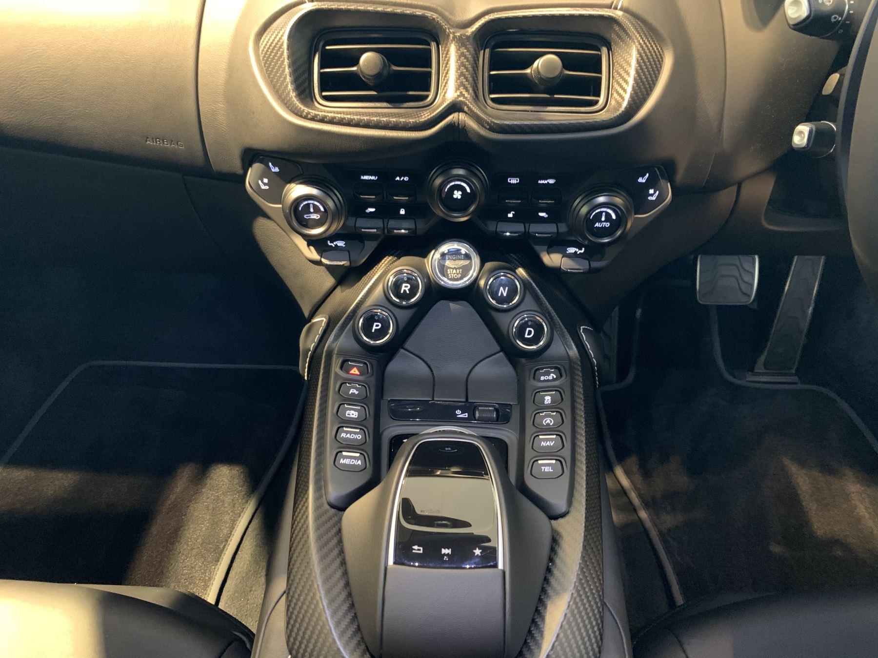 Aston Martin New Vantage 2dr ZF 8 Speed image 34