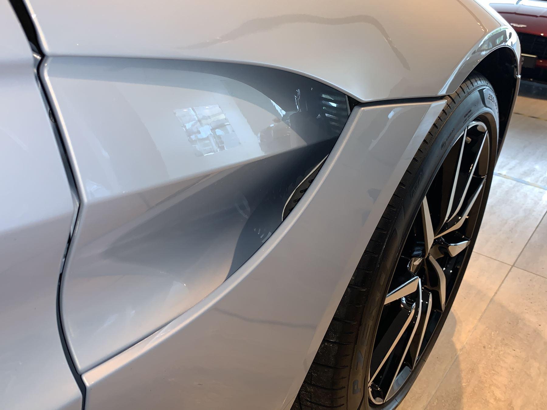 Aston Martin New Vantage 2dr ZF 8 Speed image 45