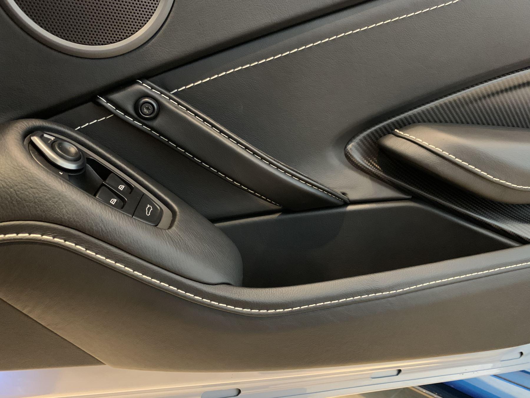 Aston Martin New Vantage 2dr ZF 8 Speed image 48
