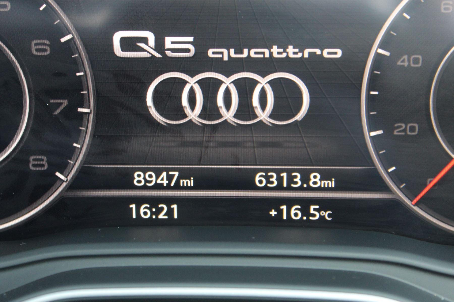 Audi Q5 2.0T FSI Quattro S Line 5dr S Tronic image 11