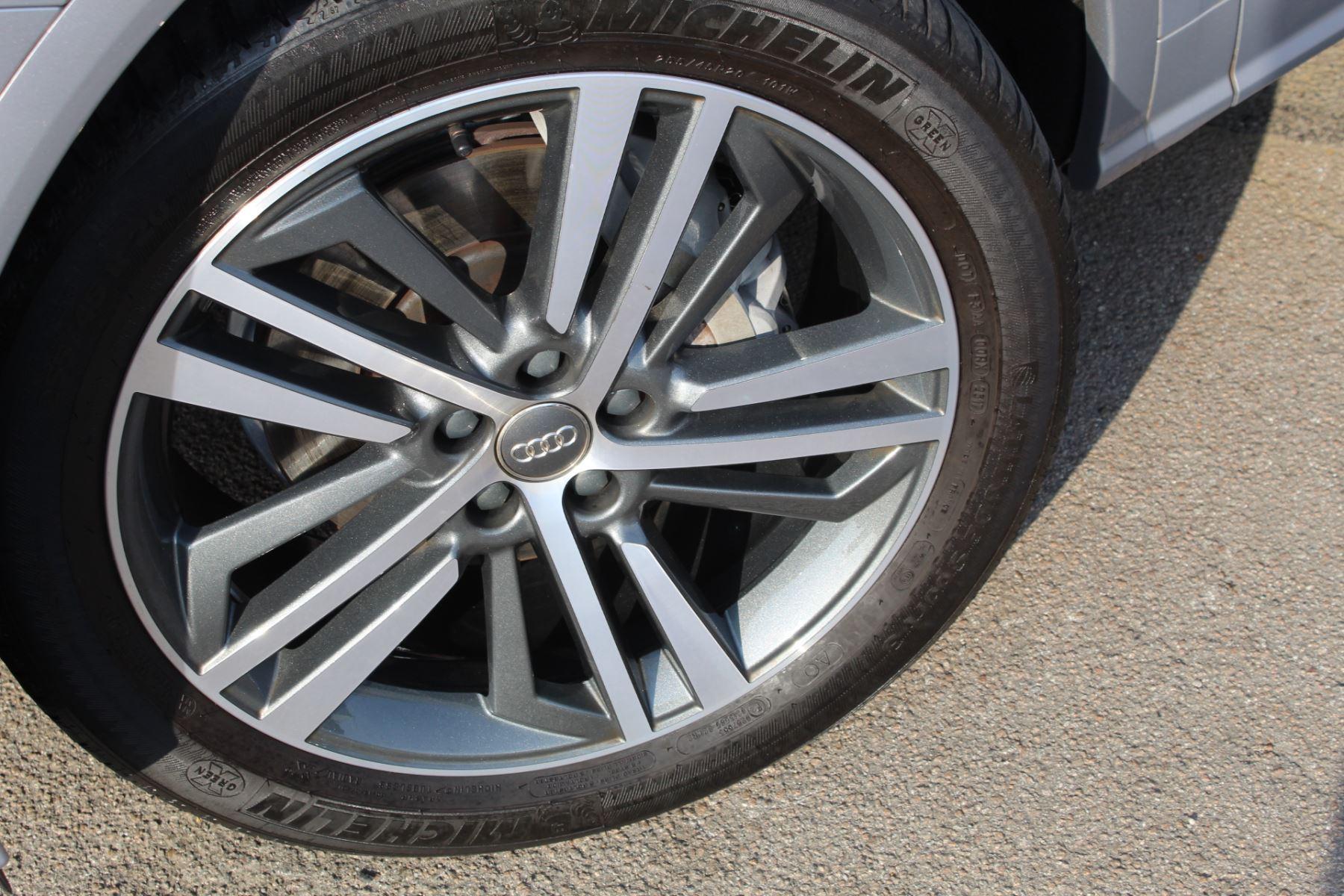 Audi Q5 2.0T FSI Quattro S Line 5dr S Tronic image 14