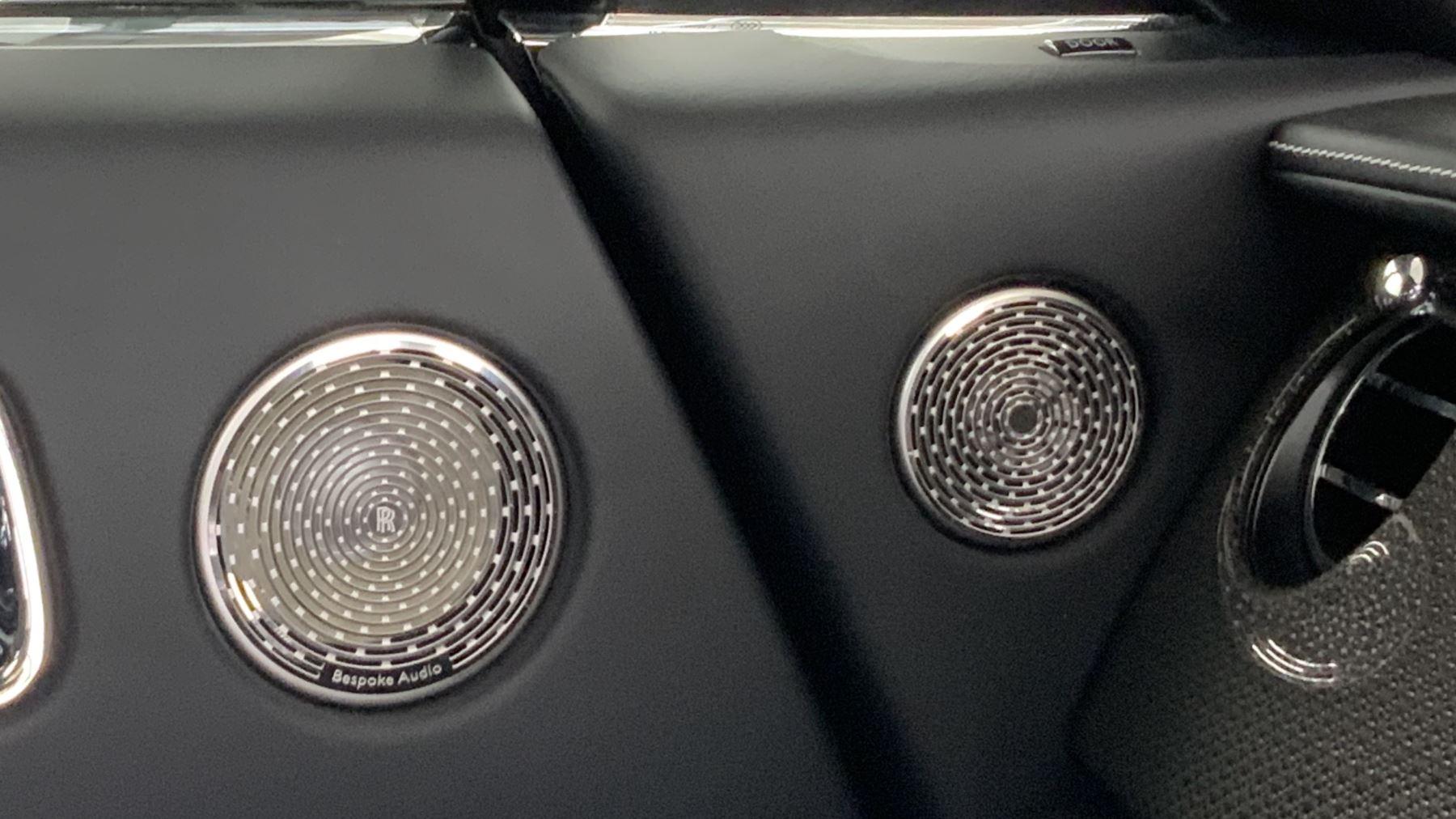 Rolls-Royce Black Badge Wraith V12 image 19