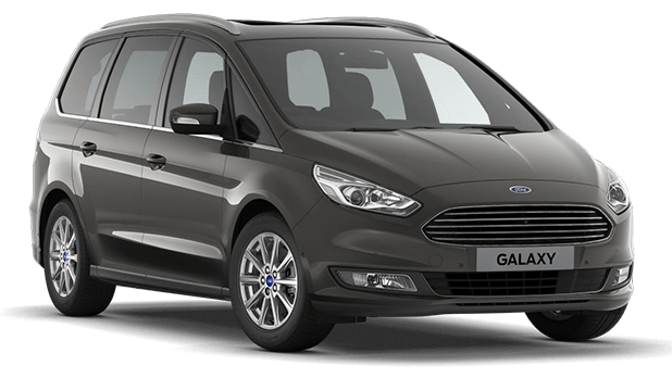 Ford Galaxy 2.0 TDCi 150 Titanium X 5dr Diesel MPV (2017)