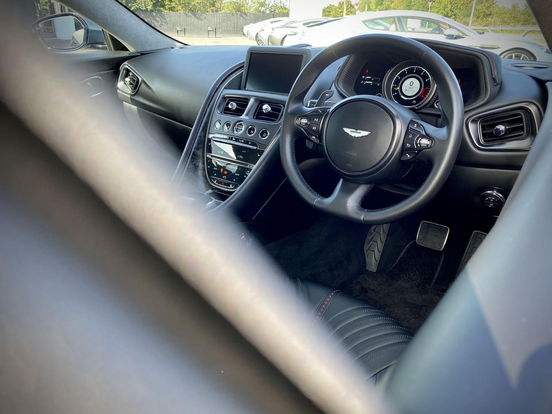 Aston Martin DB11 V12 2dr Touchtronic image 12