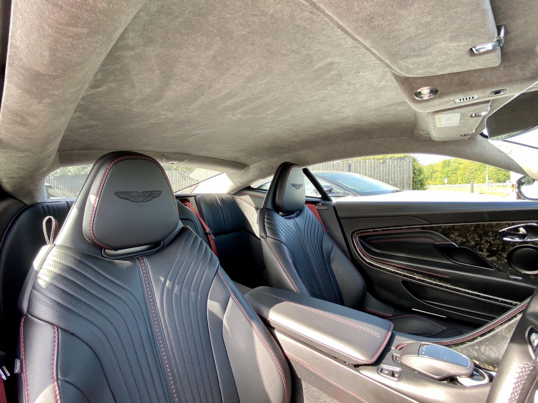 Aston Martin DB11 V12 2dr Touchtronic image 23