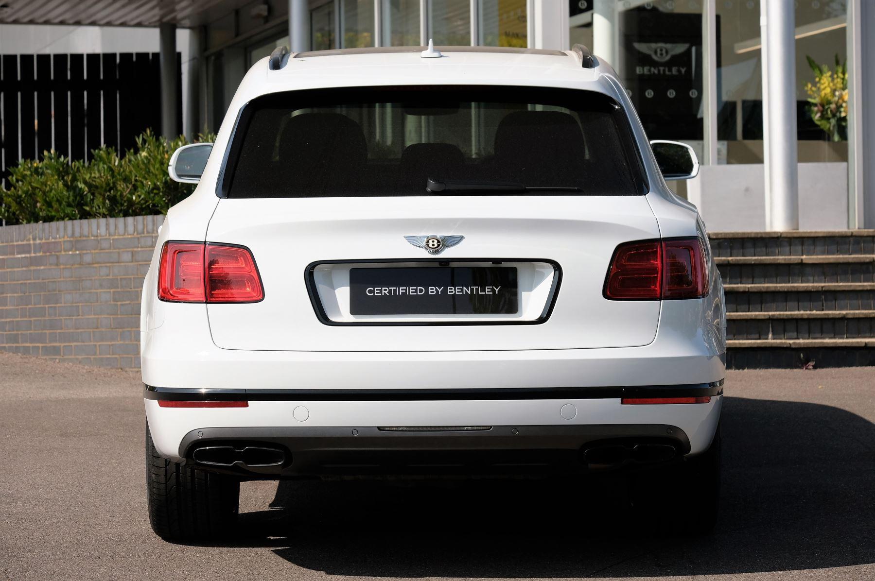 Bentley Bentayga V8 4.0 Design Series 5dr image 4