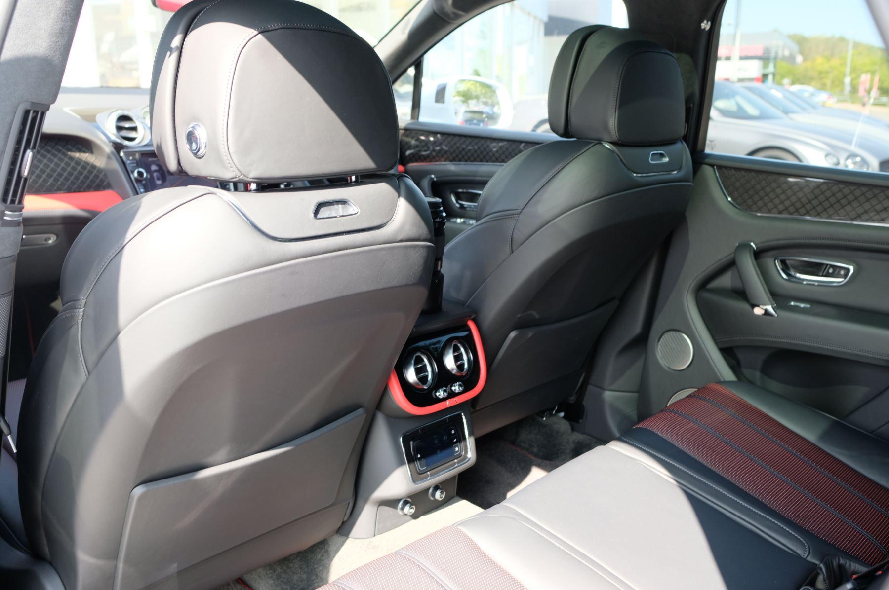 Bentley Bentayga V8 4.0 Design Series 5dr image 14