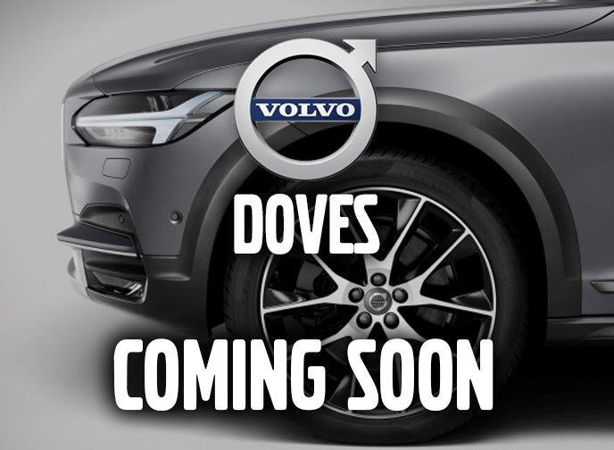 Volvo XC60 D4 R Design Lux Nav Auto, Winter & Family Pack, Active Bending Lights, Booster Seats, Heated Screen 2.0 Diesel Automatic 5 door Estate (2017)