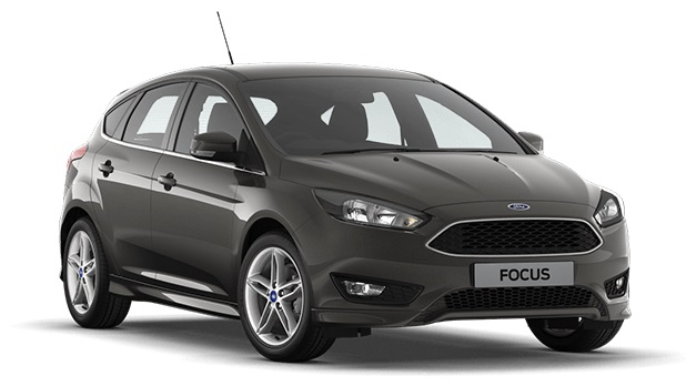Ford Focus 1.0 EcoBoost 125 ST-Line Automatic 5 door Hatchback (2017)