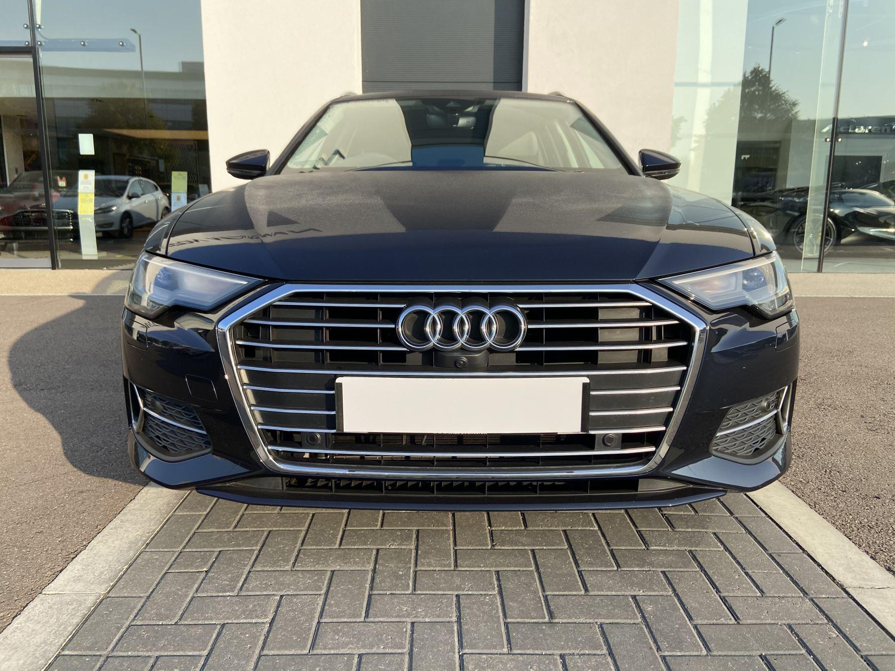 Audi A6 40 TDI Sport 5dr S Tronic 2.0 Diesel Automatic Estate (2019)