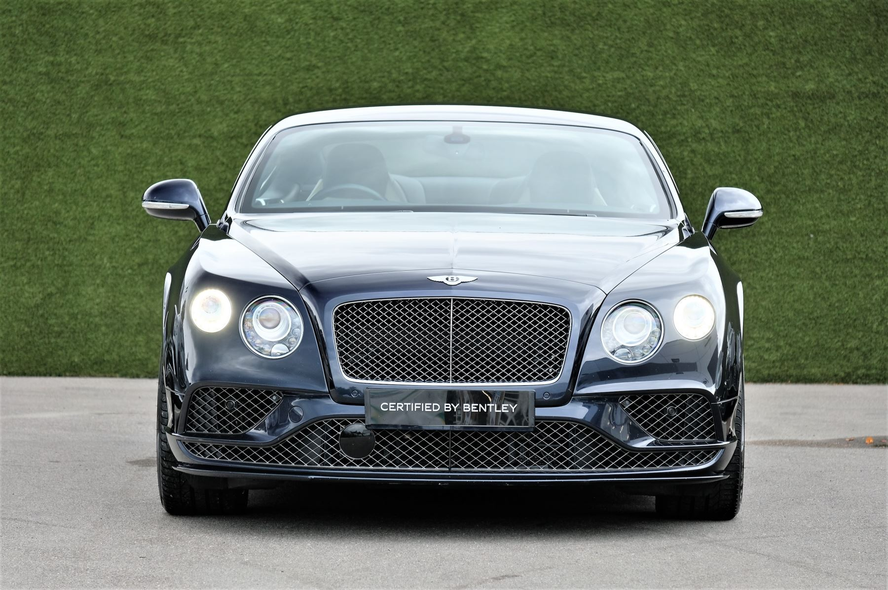 Bentley Continental GT 6.0 W12 [635] Speed - 21 inch Directional Sports Alloys - Ventilated Front Seats with Massage image 2