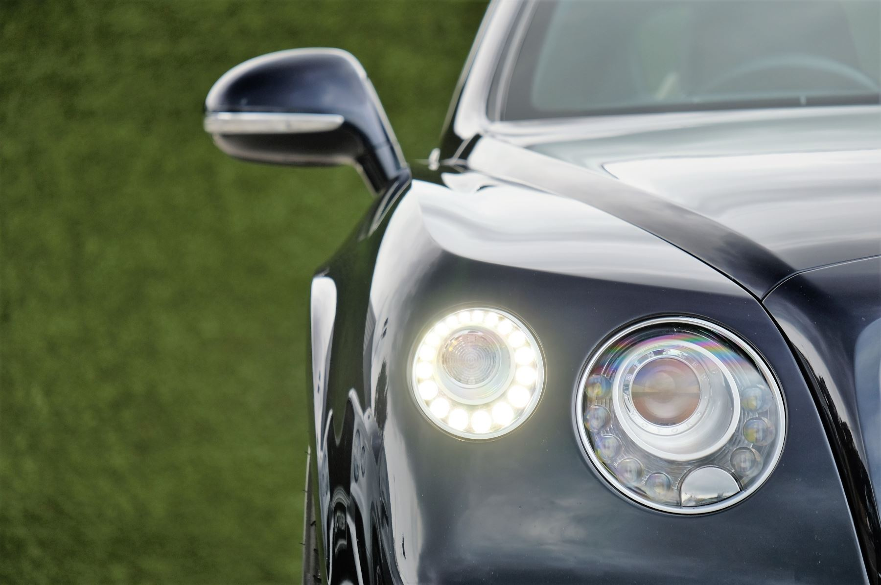 Bentley Continental GT 6.0 W12 [635] Speed - 21 inch Directional Sports Alloys - Ventilated Front Seats with Massage image 6
