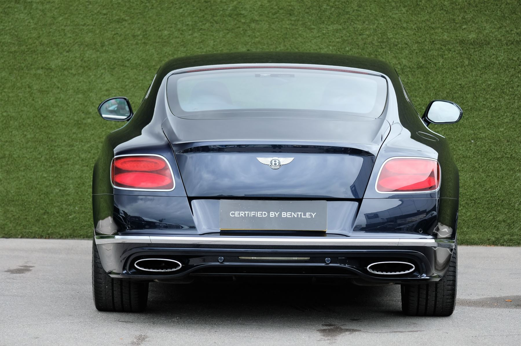 Bentley Continental GT 6.0 W12 [635] Speed - 21 inch Directional Sports Alloys - Ventilated Front Seats with Massage image 4