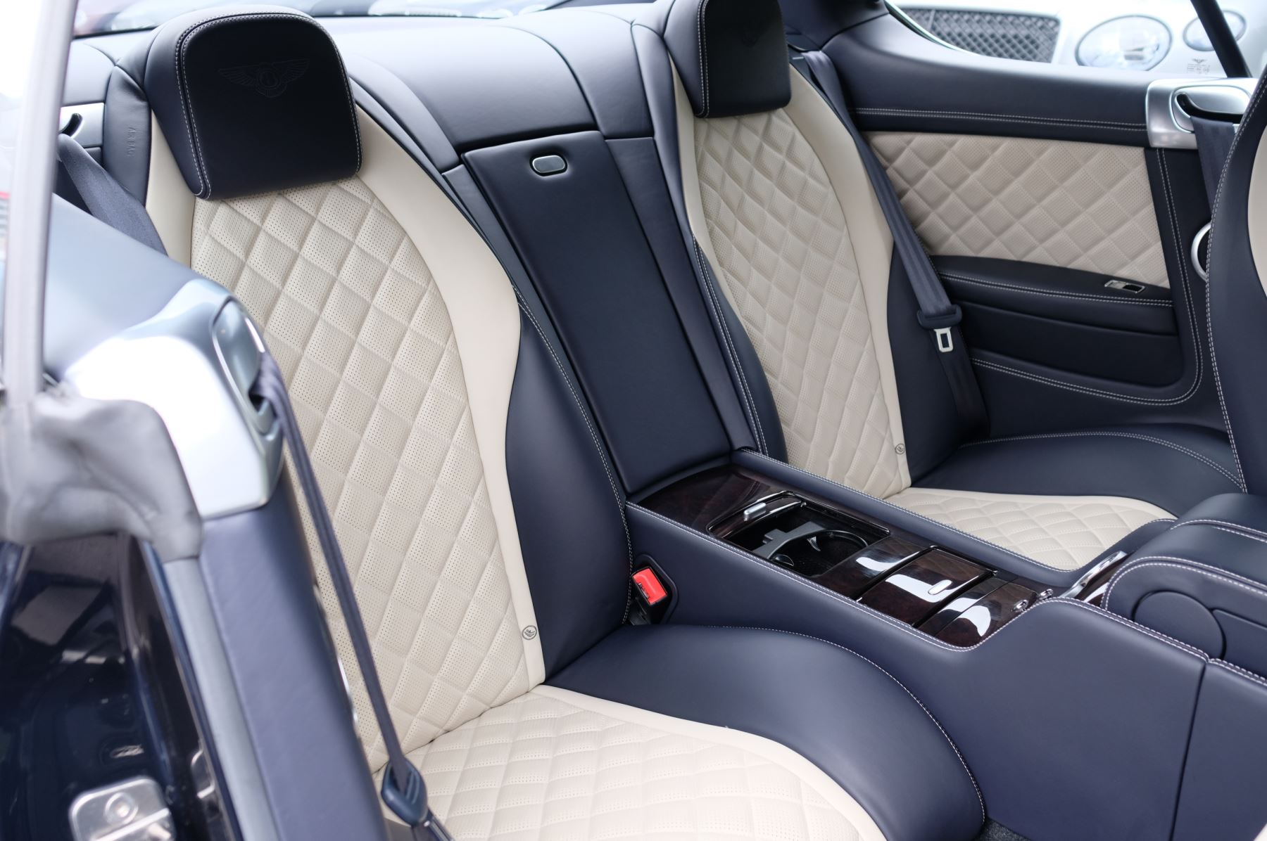 Bentley Continental GT 6.0 W12 [635] Speed - 21 inch Directional Sports Alloys - Ventilated Front Seats with Massage image 14