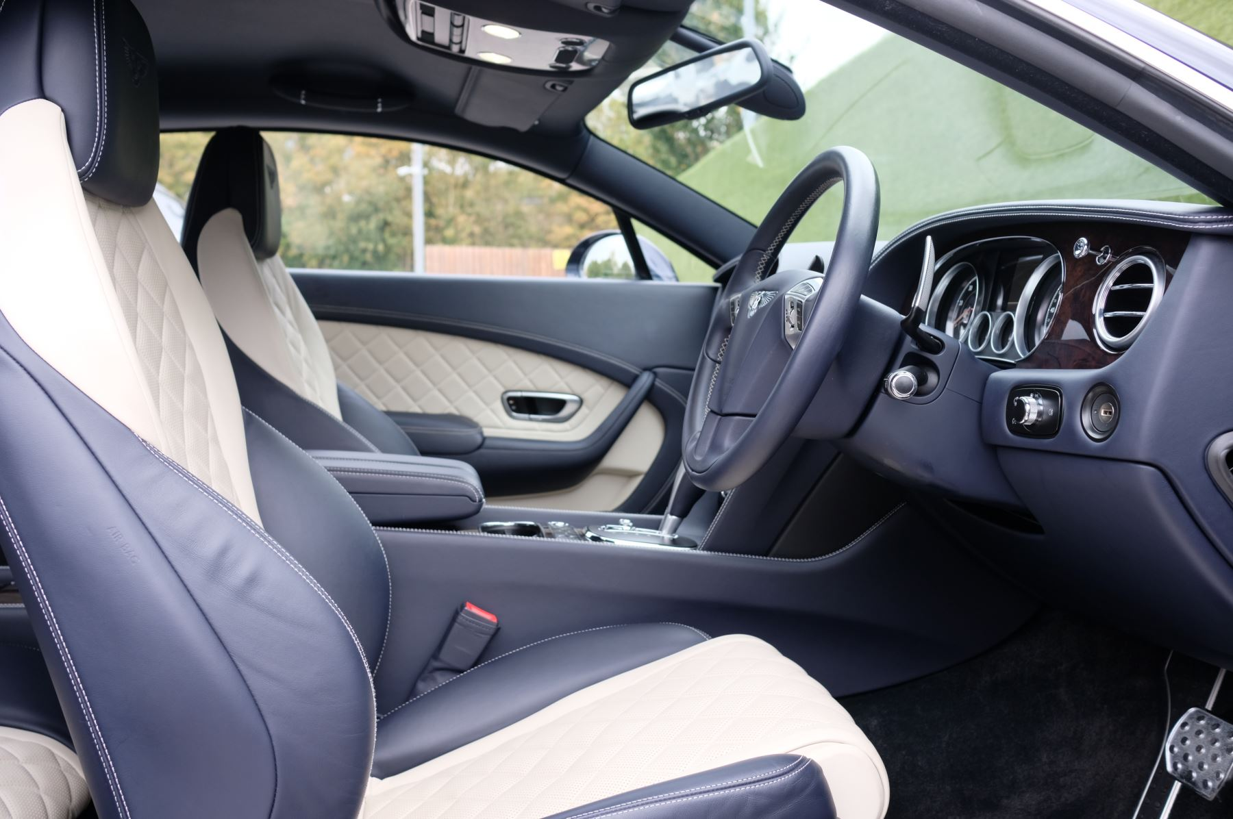 Bentley Continental GT 6.0 W12 [635] Speed - 21 inch Directional Sports Alloys - Ventilated Front Seats with Massage image 17