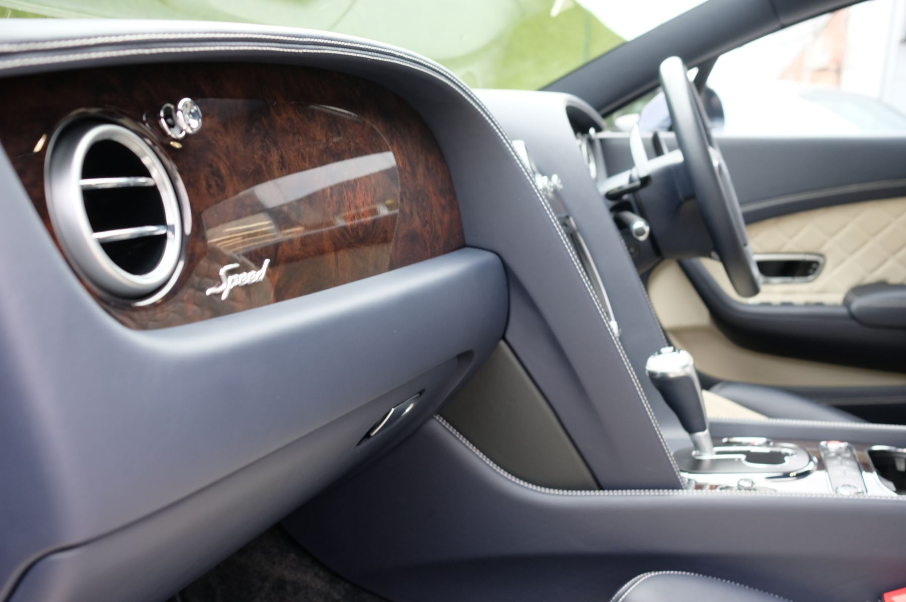 Bentley Continental GT 6.0 W12 [635] Speed - 21 inch Directional Sports Alloys - Ventilated Front Seats with Massage image 19