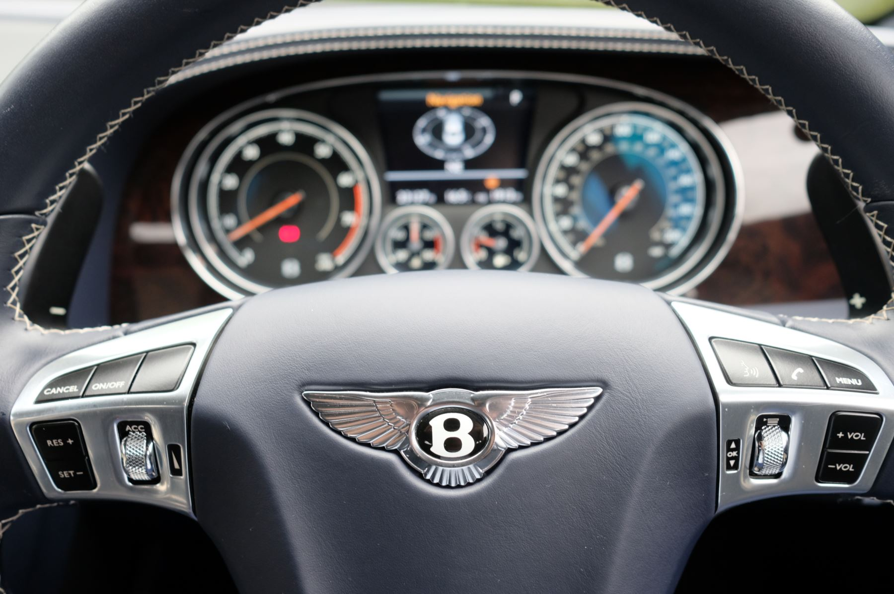 Bentley Continental GT 6.0 W12 [635] Speed - 21 inch Directional Sports Alloys - Ventilated Front Seats with Massage image 21