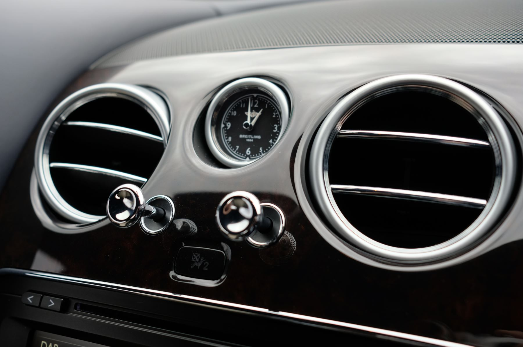 Bentley Continental GT 6.0 W12 [635] Speed - 21 inch Directional Sports Alloys - Ventilated Front Seats with Massage image 22