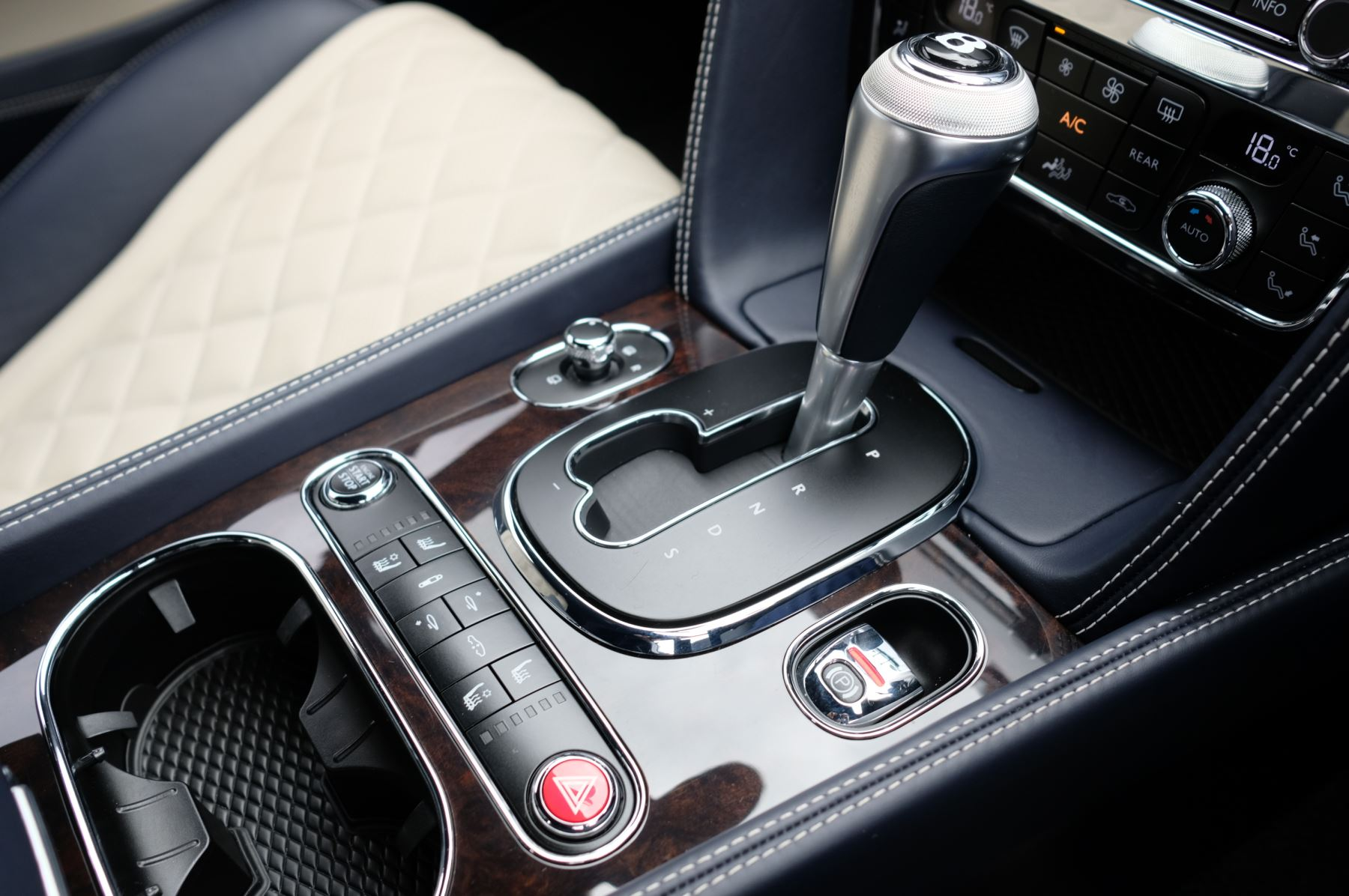 Bentley Continental GT 6.0 W12 [635] Speed - 21 inch Directional Sports Alloys - Ventilated Front Seats with Massage image 25