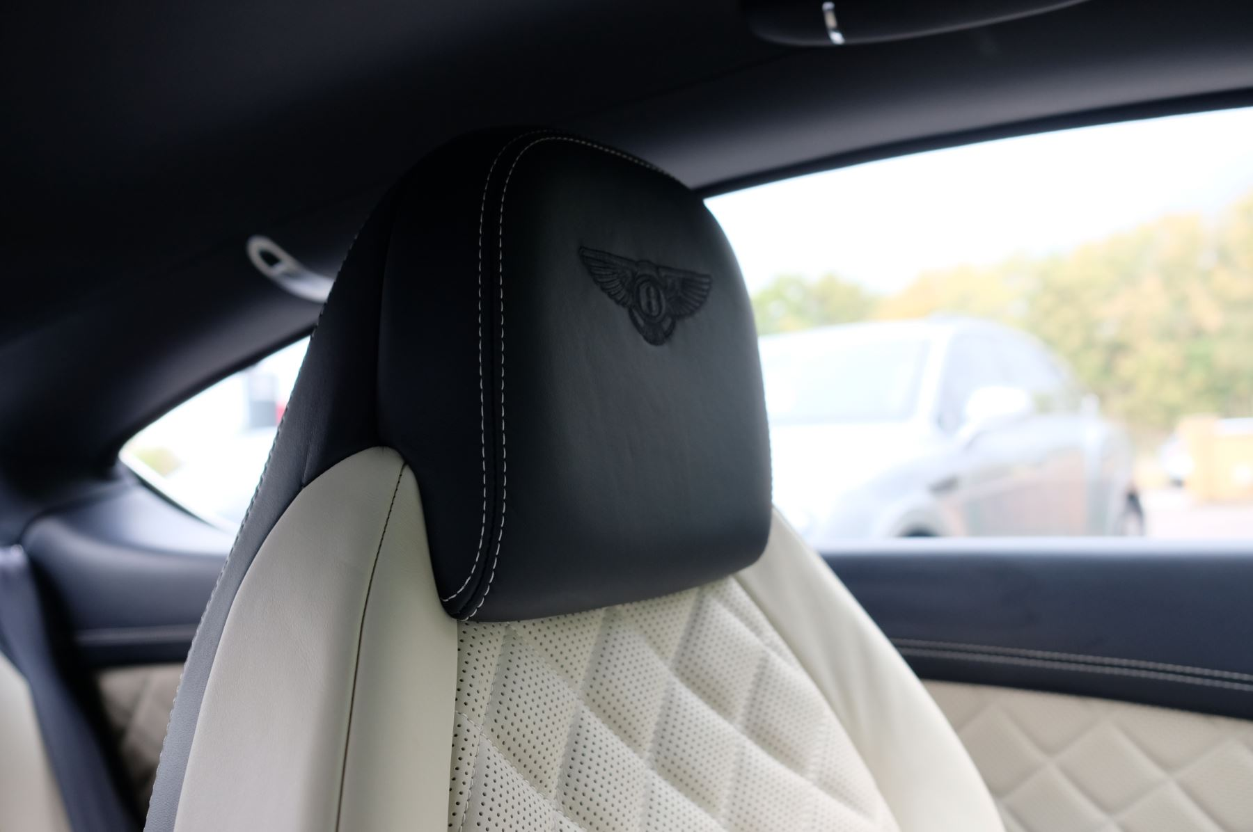 Bentley Continental GT 6.0 W12 [635] Speed - 21 inch Directional Sports Alloys - Ventilated Front Seats with Massage image 27