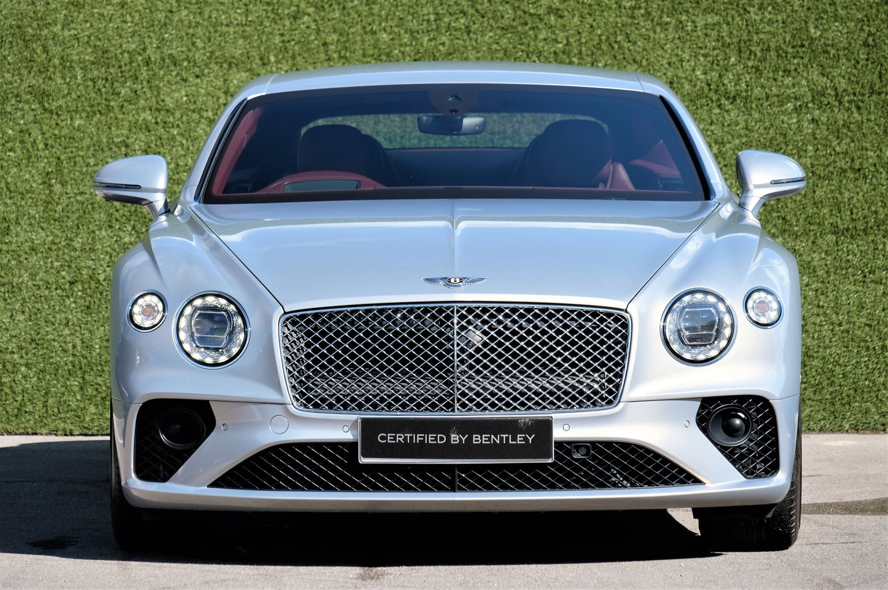 Bentley Continental GT 6.0 W12 Centenary, City and Touring Specification image 2