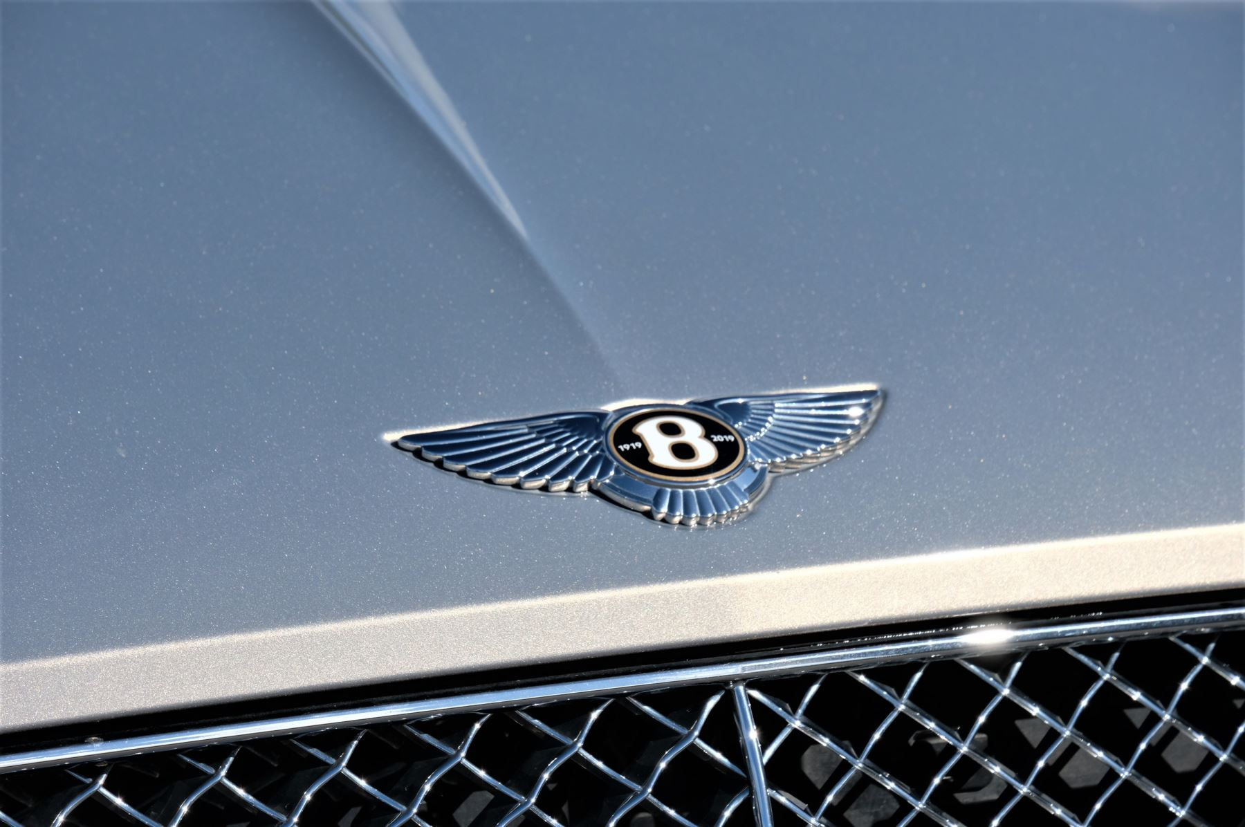 Bentley Continental GT 6.0 W12 Centenary, City and Touring Specification image 8