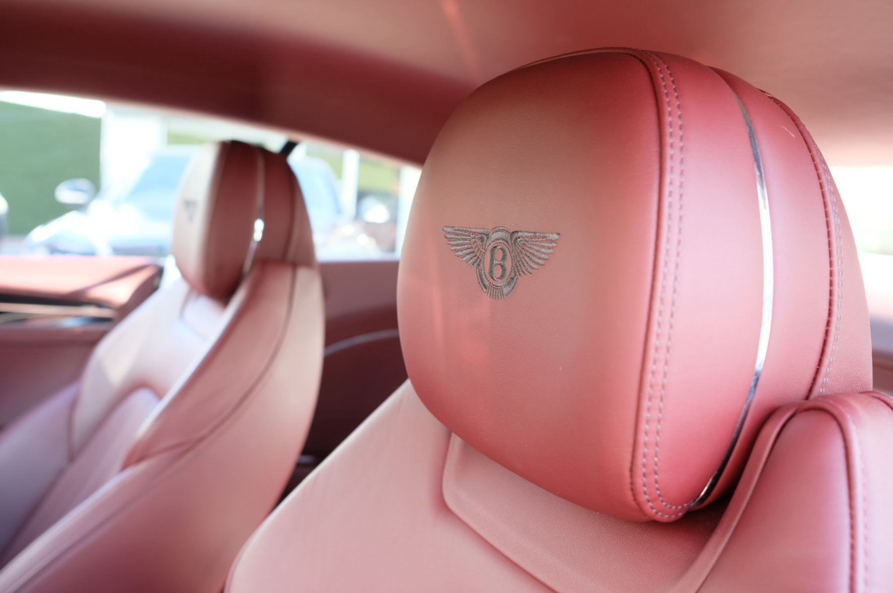 Bentley Continental GT 6.0 W12 Centenary, City and Touring Specification image 22