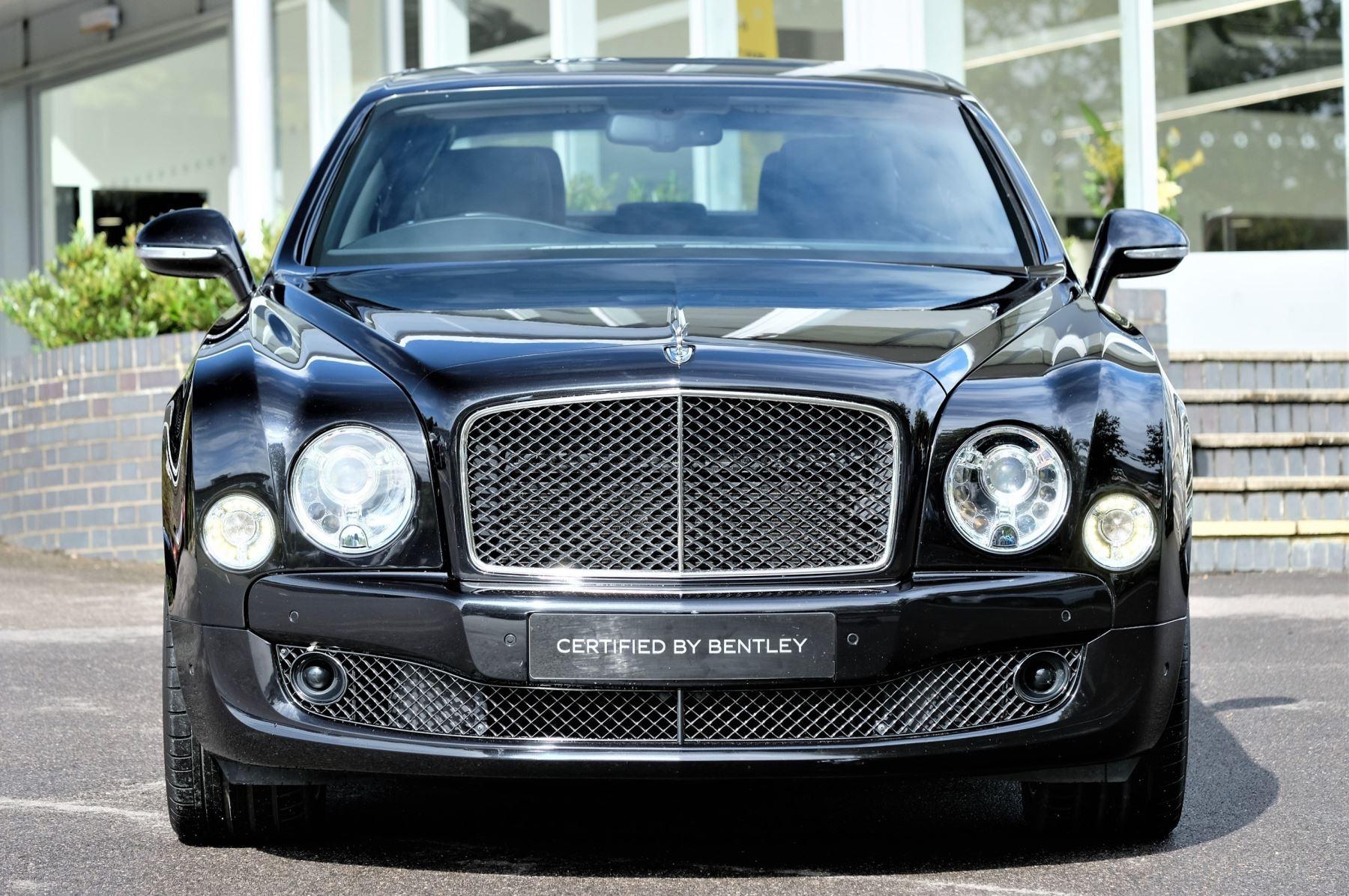 Bentley Mulsanne 6.8 V8 Speed image 2