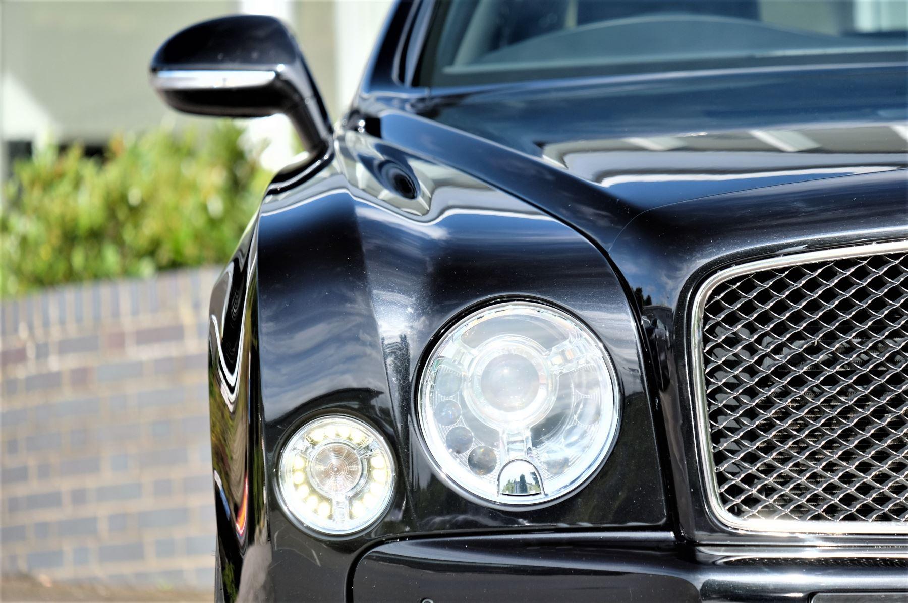 Bentley Mulsanne 6.8 V8 Speed image 6