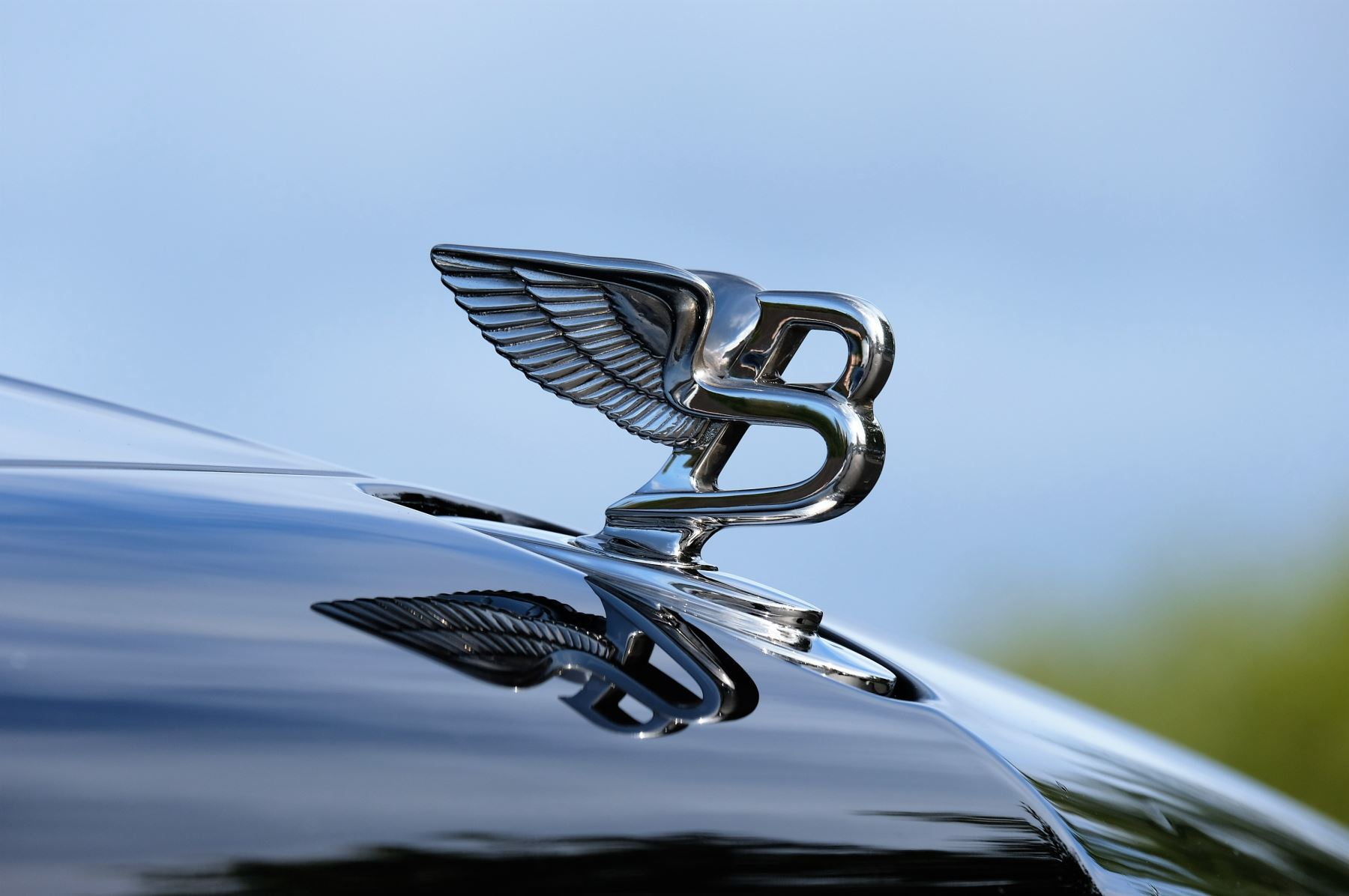 Bentley Mulsanne 6.8 V8 Speed image 8
