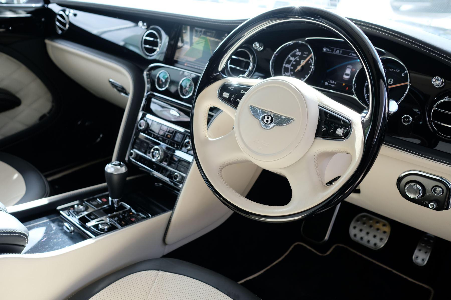 Bentley Mulsanne 6.8 V8 Speed image 12