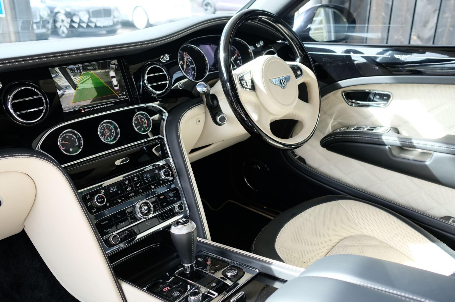 Bentley Mulsanne 6.8 V8 Speed image 11