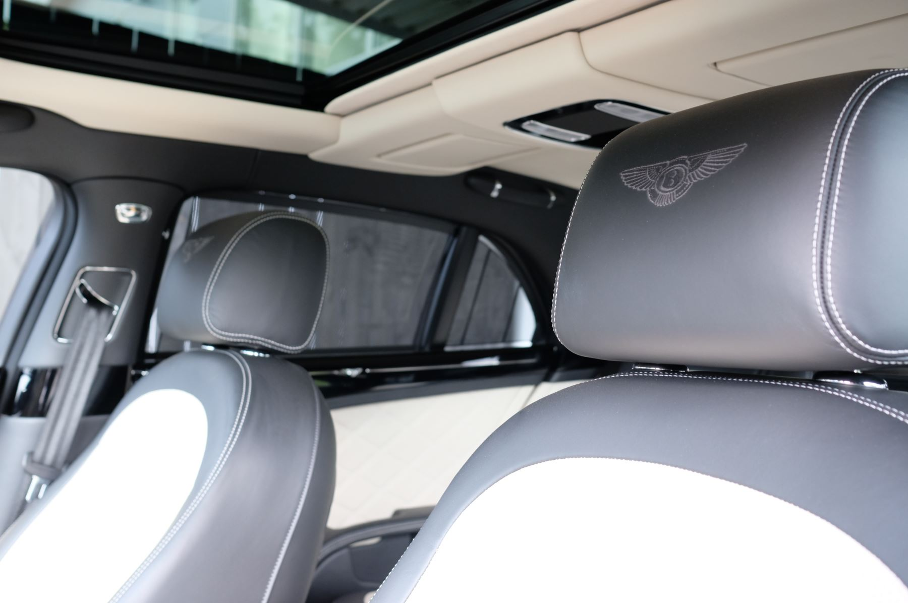 Bentley Mulsanne 6.8 V8 Speed image 17