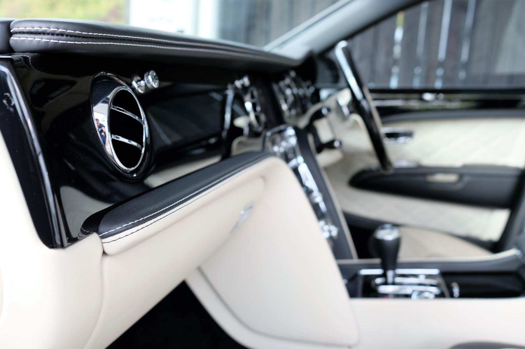 Bentley Mulsanne 6.8 V8 Speed image 18