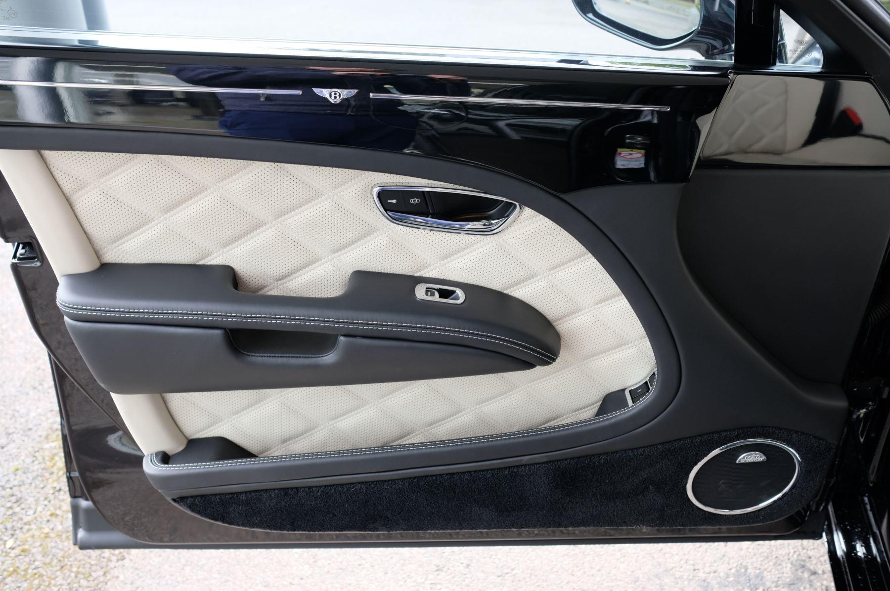 Bentley Mulsanne 6.8 V8 Speed image 19