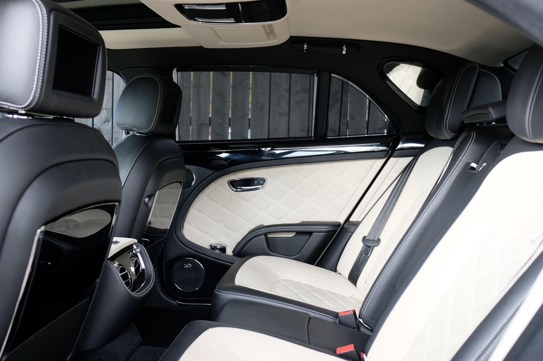 Bentley Mulsanne 6.8 V8 Speed image 20