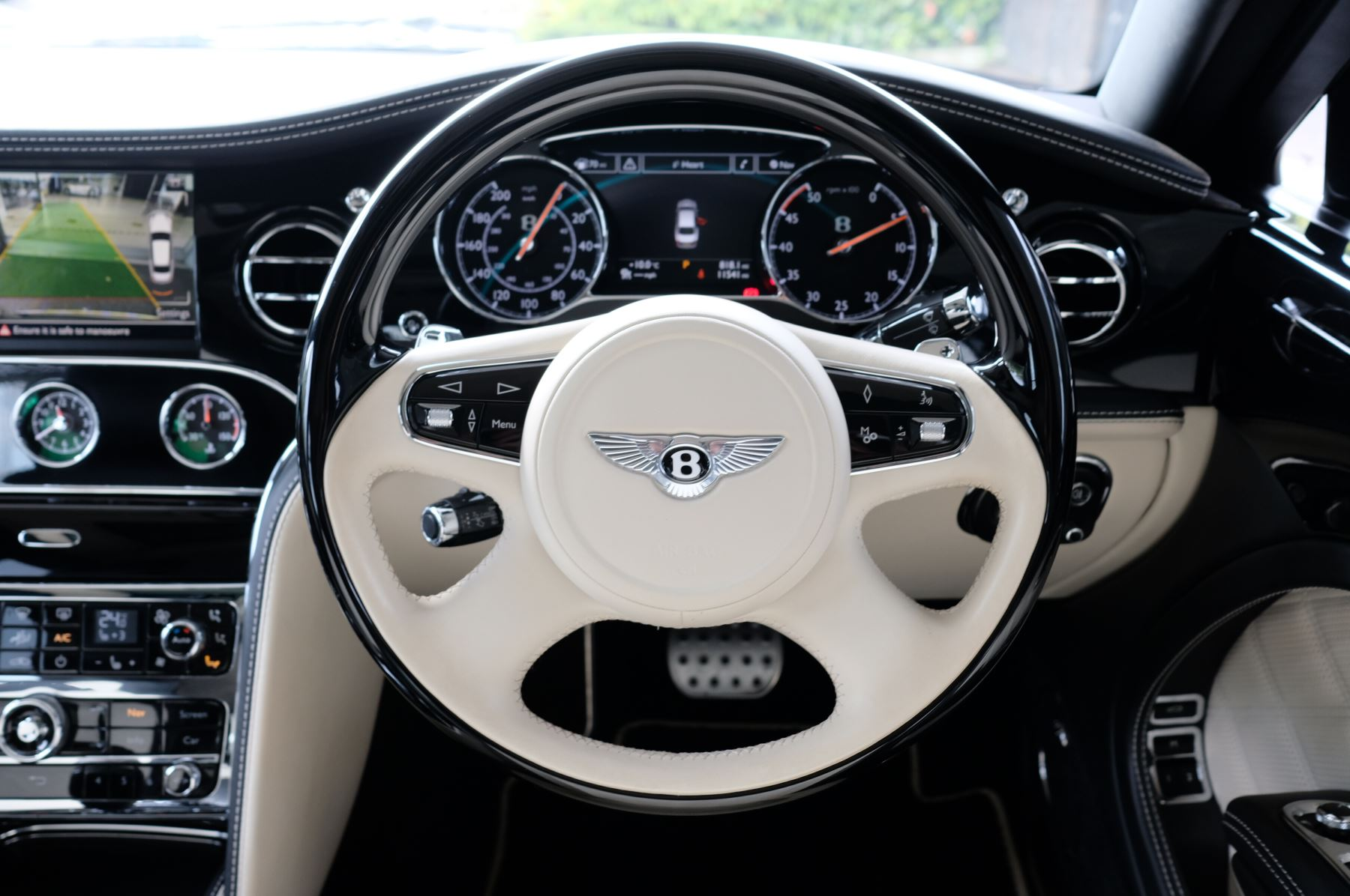 Bentley Mulsanne 6.8 V8 Speed image 15
