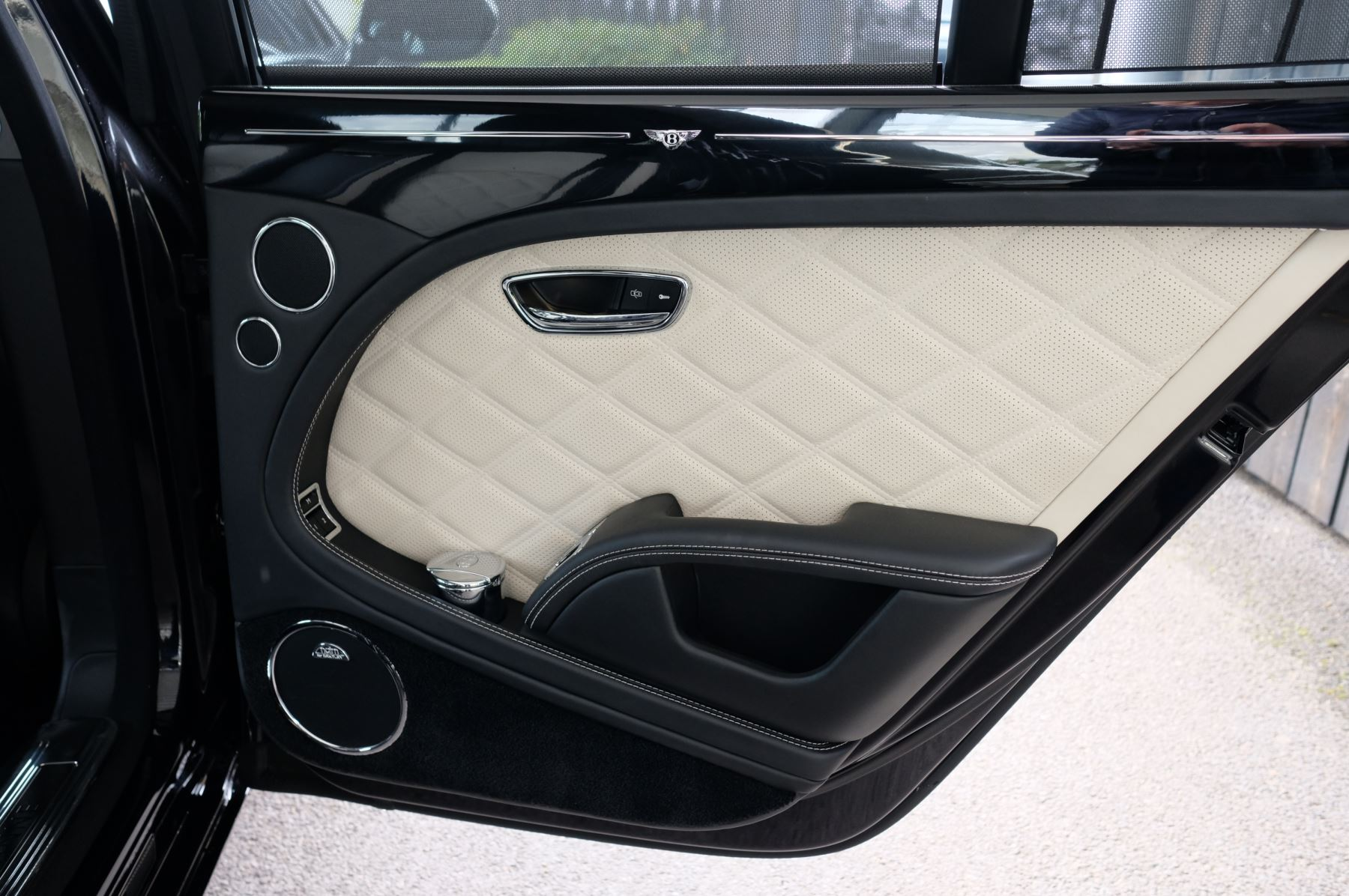 Bentley Mulsanne 6.8 V8 Speed image 24