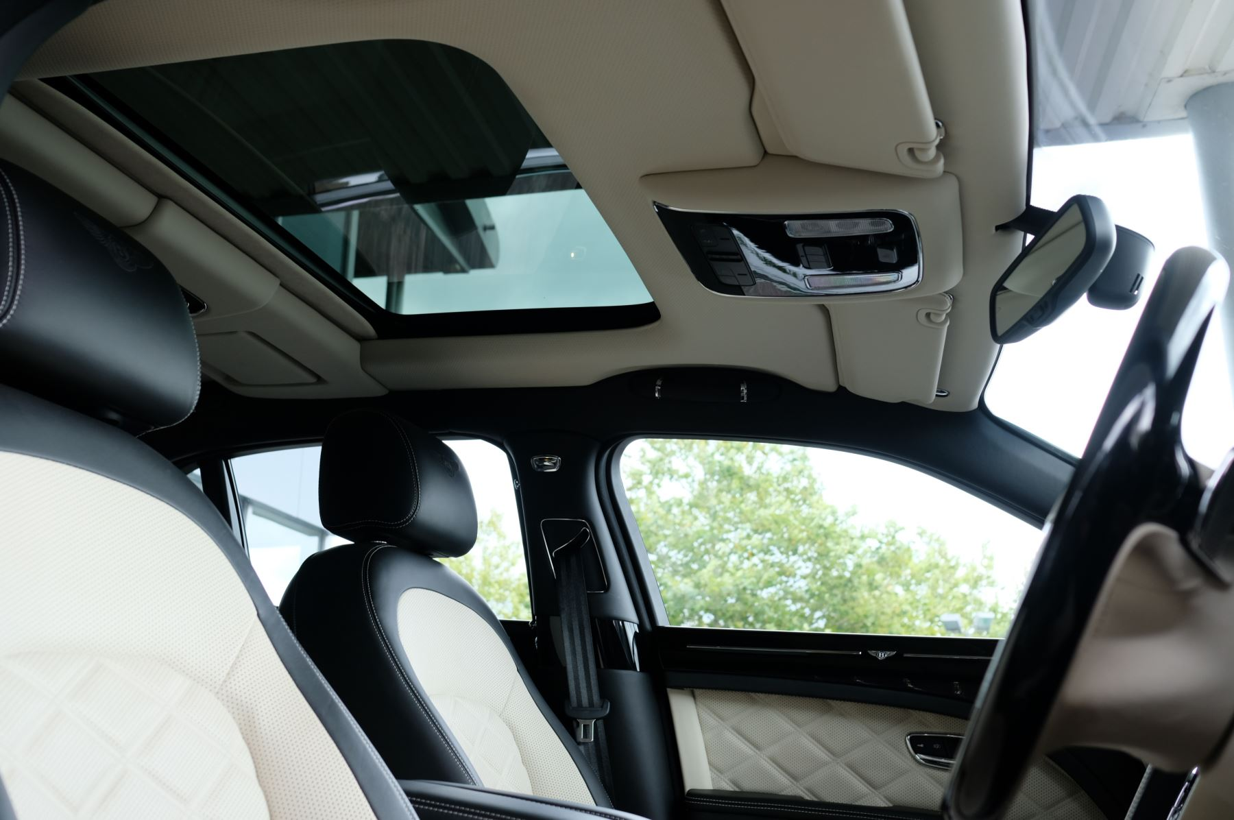 Bentley Mulsanne 6.8 V8 Speed image 25