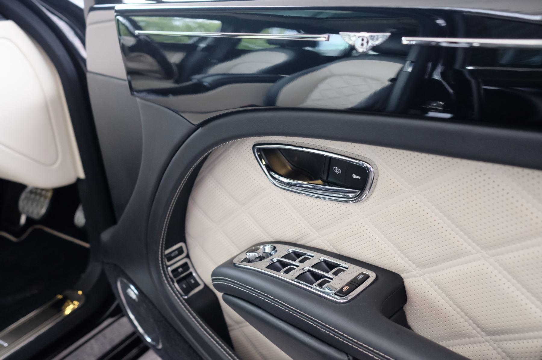 Bentley Mulsanne 6.8 V8 Speed image 26
