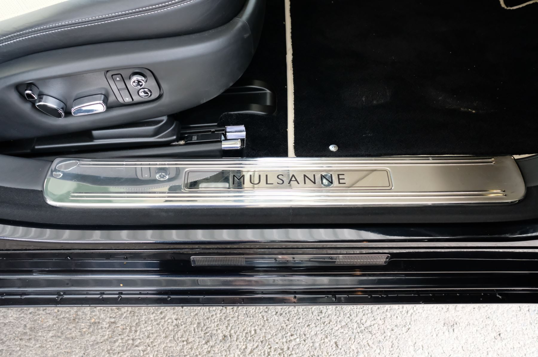 Bentley Mulsanne 6.8 V8 Speed image 27