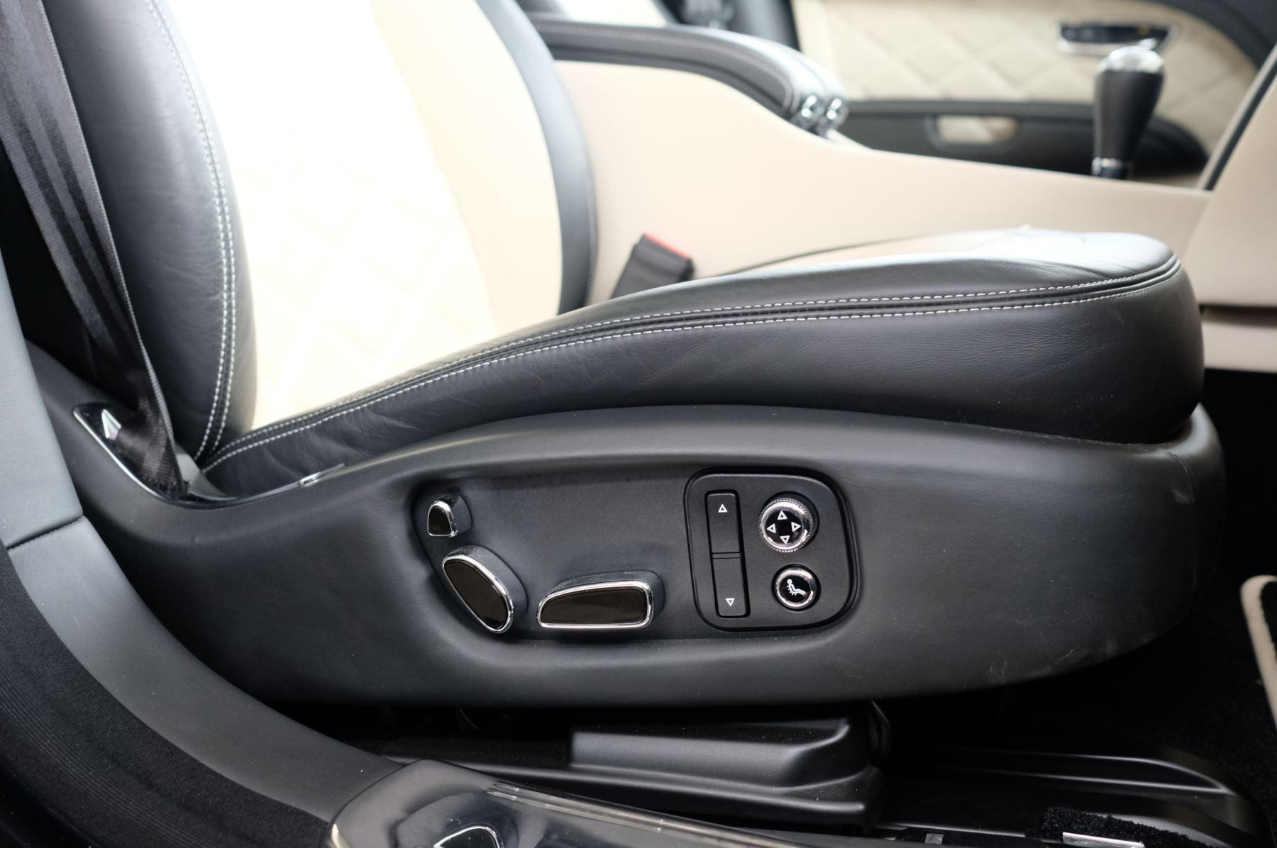 Bentley Mulsanne 6.8 V8 Speed image 28